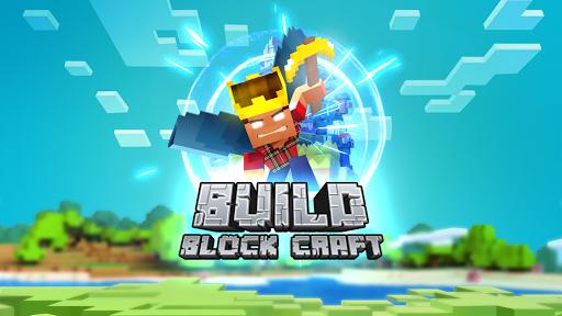 Build Block Craft - Mincraft 3D 1.0.1 screenshots 1