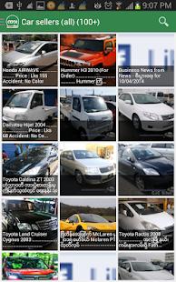 Myanmar Car Search : Buy / Sell / Rent 3.0 Screenshots 3