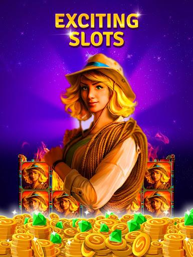 Slot.com - Free Vegas Casino Slot Games 777 1.12.2 screenshots 10