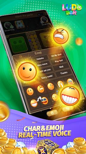Ludo Bar - Make Friends & Big Rewards Apkfinish screenshots 4