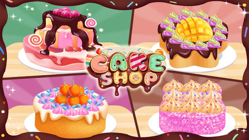 ud83eudd24ud83cudf70 Cake Shop  - Bake & Decorate Boutique 3.7.5038 screenshots 16