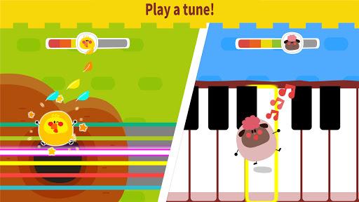 Baby Panda's Music Concert screenshots 4