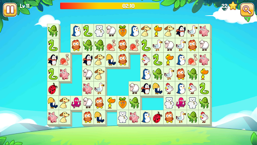 Kawaii Onet - Free Connect Animals 2020 1.3.0 screenshots 3