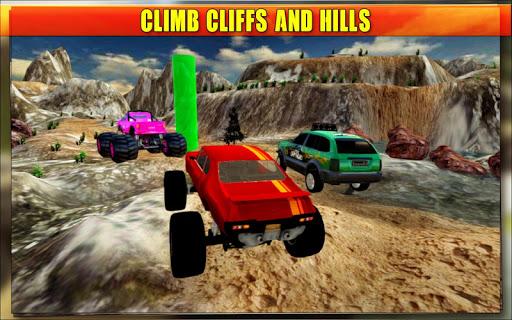 impossible car : mountain track  stunt drive 2020 screenshot 3