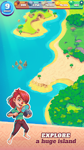 Tinker Island 2 Mod Apk 0.089 (Free Purchase) 5