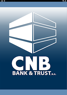 CNB Bank & Trust Mobile