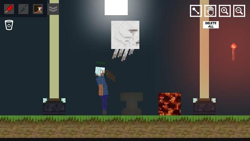 Noob Stick Playground: Ragdoll Human 1.0.3 screenshots 3
