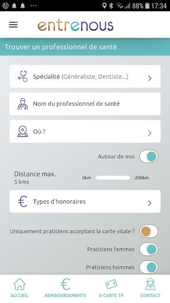 Entrenous screenshot 6