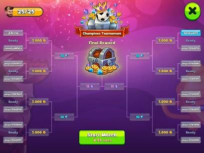 Head Ball 2 Mod Apk  1.183 (Easy Win) 11