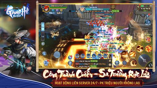 Giang Hu1ed3 Ngu0169 Tuyu1ec7t  screenshots 4