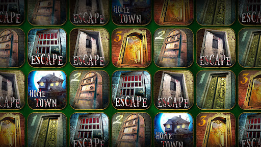 Escape Game 50 Rooms 1 Apps On Google Play