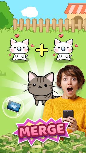 Sunny Kitten - Match Kitten and Win Lucky Reward 1.0.5 screenshots 2