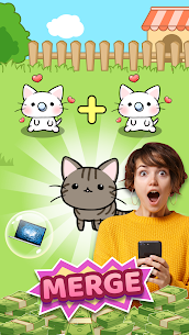 Sunny Kitten – Match Kitten and Win Lucky Reward 2