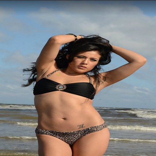 Baixar New HD Sexy Girls - Hot Sexy Babes Girls para Android