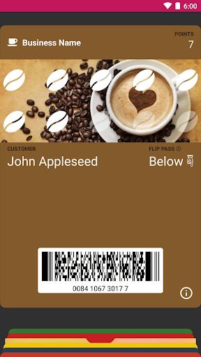 WalletPasses | Passbook Wallet 1.2.3 Screenshots 3