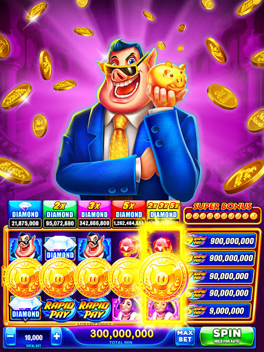Slotsmash - Jackpot Casino Slot Games 3.22 screenshots 20