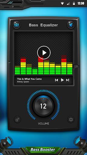 Equalizer & Bass Booster 1.6.7 Screenshots 1
