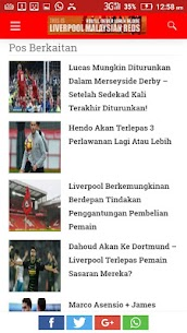 Liverpool Malaysian  Apps For Windows 7/8/10 Pc And Mac | Download & Setup 2