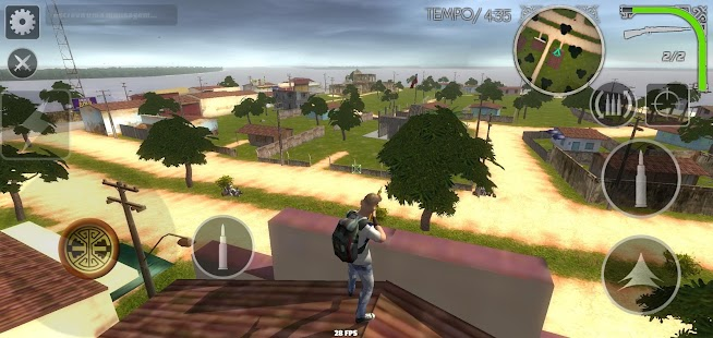 Di Rocha - Cotijuba Screenshot