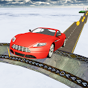 Extreme Car Stunts - 3D Ramp Driving Games 2021