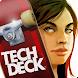 Tech Deck Skateboarding - Androidアプリ