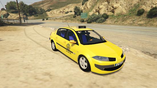 Symbol Taxi Simulator 1.0 screenshots 1