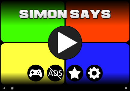 Simon Says – Memory Game 8
