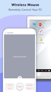 Zapya - File Transfer, Share Apps & Music Playlist 6.0 (US) Screenshots 8