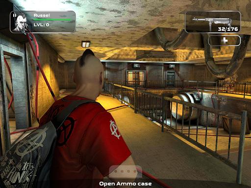 Slaughter 3: The Rebels screenshots 8