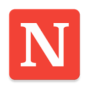 The Note 2019 -  Diary, Journal, Note, Calendar  Icon