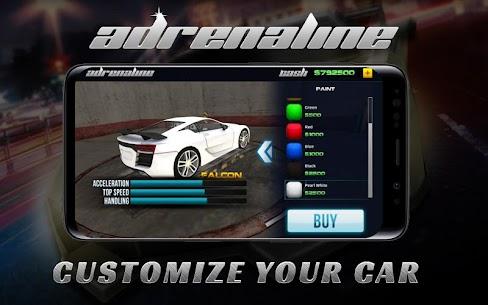 Asphalt 6 APK Adrenaline AFREE Download-OR Adrenaline Car Racing Game 2