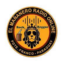 El Mañanero Radio Online - Paraguay icon
