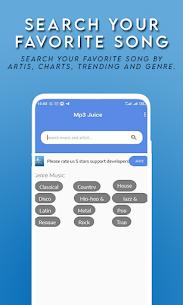 Mp3Juices – Free Mp3 Juice Music Downloader Apk Download 2021 3