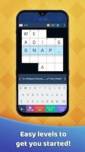 Crossword Explorer Apk 1