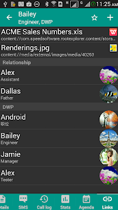 DW Contacts & Phone & SMS MOD APK (Unlocked) Download 5