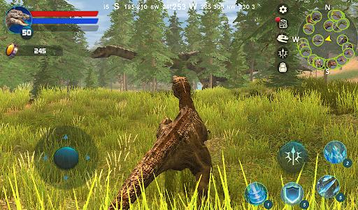 Baryonyx Simulator screenshots 10