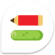 Pickle - A simple note