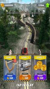 Slingshot Stunt Driver & Sport 6