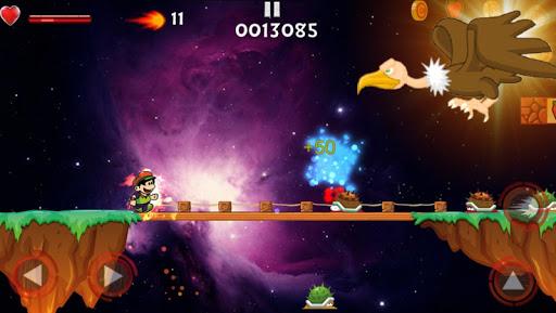 Super Mob's World 2021 - Jungle Adventures 3 (Pro) 1.0.25 screenshots 14