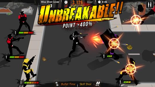 GunStrider: Tap Strike Mod Apk 1.20.501 7