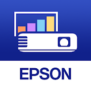 Epson iProjection 3.2.3 Icon