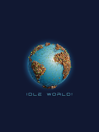 Idle World ! goodtube screenshots 14