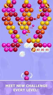 Bubblez: Magic Bubble Quest
