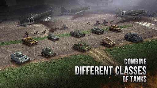 Armor Age: Tank Wars u2014 WW2 Platoon Battle Tactics 1.13.301 screenshots 5