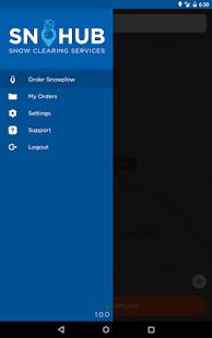 Snohub - Snow Clearing Service screenshots 6