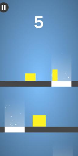 CubeDash Apkfinish screenshots 1