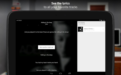 Deezer Music Player: Songs, Radio & Podcasts 6.1.14.99 Screenshots 12