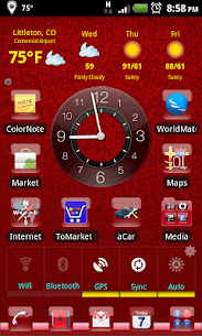 LC Red Theme for For Pc (Windows 7, 8, 10, Mac) – Free Download 1