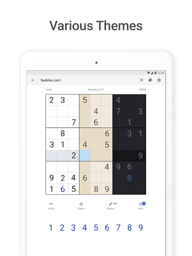 Sudoku.com - Free Sudoku  screenshots 22