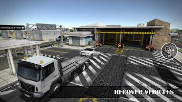 Drive Simulator